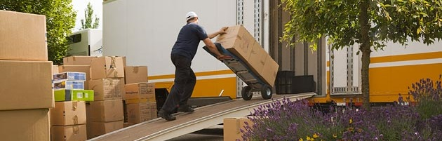 moving companies Greenwich CT